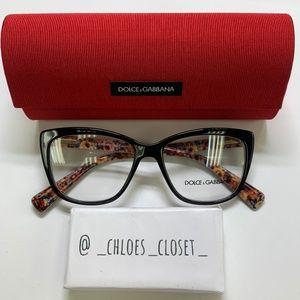 🕶️ Dolce&Gabbana DG3190 Eyegl/1021/VT607🕶️